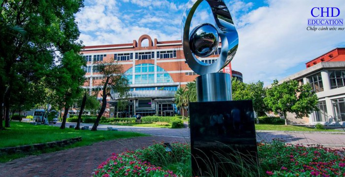 Đại học Trung Hoa tại Đài Loan