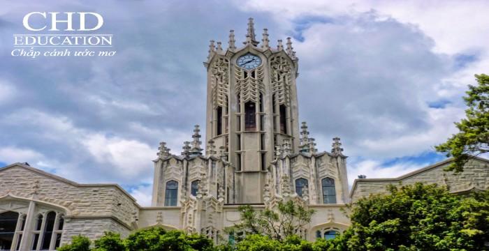 DANH SÁCH CÁC TRƯỜNG ĐẠI HỌC DANH TIẾNG TẠI NEW ZEALAND