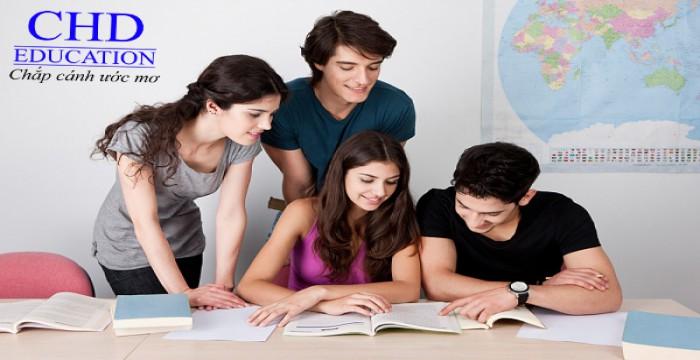Dịch thuật hồ sơ uy tín chất lượng khi du học Pháp tại CHD