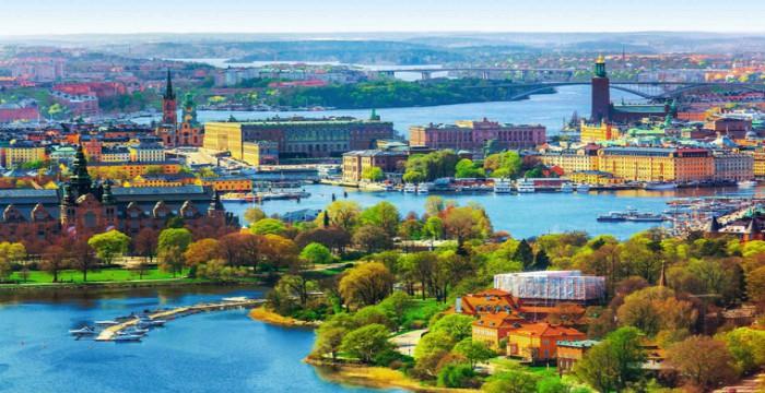 Điều gì khiến người dân Thụy Điển luôn nhận mức lương cao hơn so với thế giới?