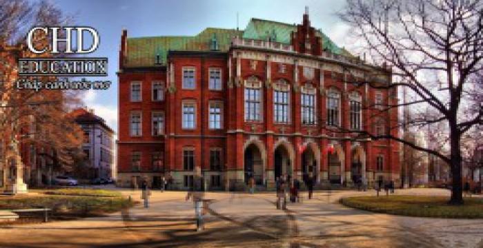 Điều kiện du học Ba Lan