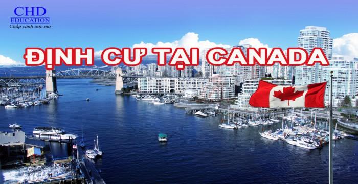 ĐỊNH CƯ CANADA THÔNG QUA CON ĐƯỜNG DU HỌC