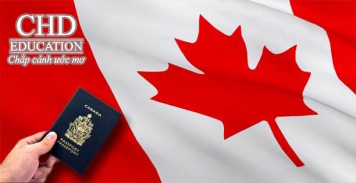ĐỊNH CƯ HỢP PHÁP TẠI CANADA BẰNG CON ĐƯỜNG DU HỌC