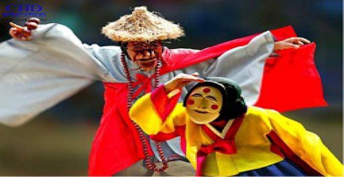 Đôi nét giới thiệu về đất nước Hàn Quốc