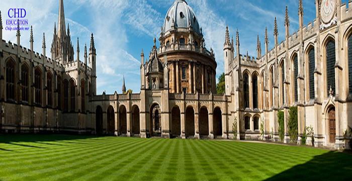 DU HỌC ANH: TẠI SAO DU HỌC LẠI CHỌN OXFORD – MỘT TRONG CÁC NGÔI TRƯỜNG ĐẠI HỌC LÂU ĐỜI NHẤT NƯỚC ANH