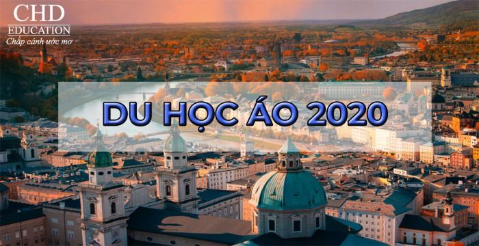 DU HỌC ÁO 2020: CHI PHÍ THẤP, ĐỜI SỐNG CAO,...TẠI SAO KHÔNG?