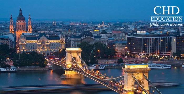 Du học Áo - Khám phá Vienna, thủ đô âm nhạc Áo