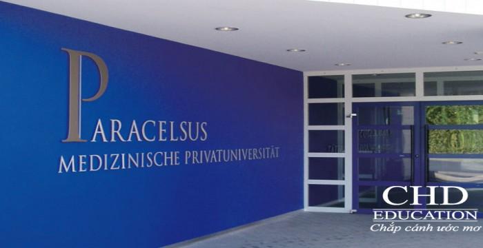 Du học Áo – Trường Đại học y tư nhân Paracelsus Medizinische Privatuniversität