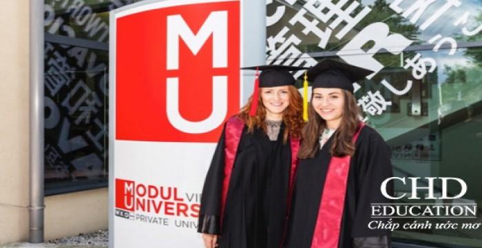 Du học Áo với Đại học MODUL Vienna và cơ hội định cư mở rộng