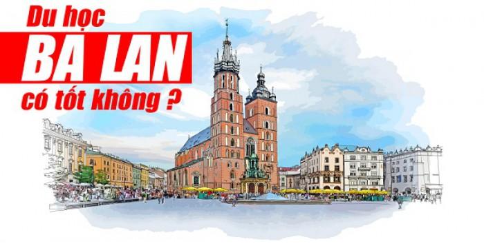 Du Học Ba Lan 2018 Có Tốt Không?