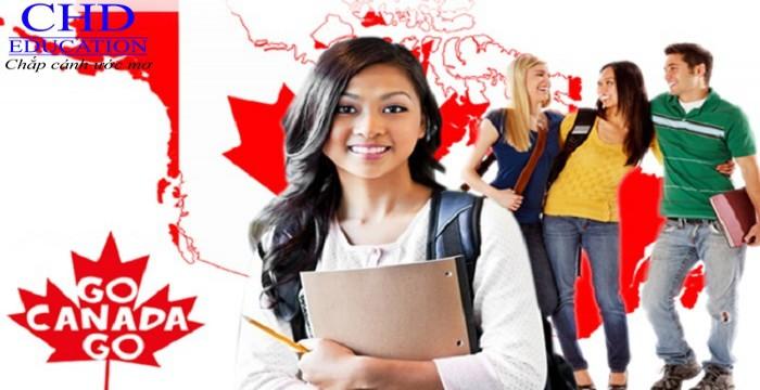 DU HỌC CANADA-NÊN CHỌN HỆ CAO ĐẲNG HAY ĐẠI HỌC
