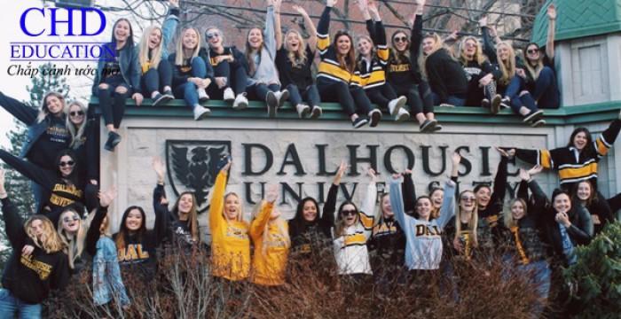 Du học Canada - Trường đại học Dalhousie