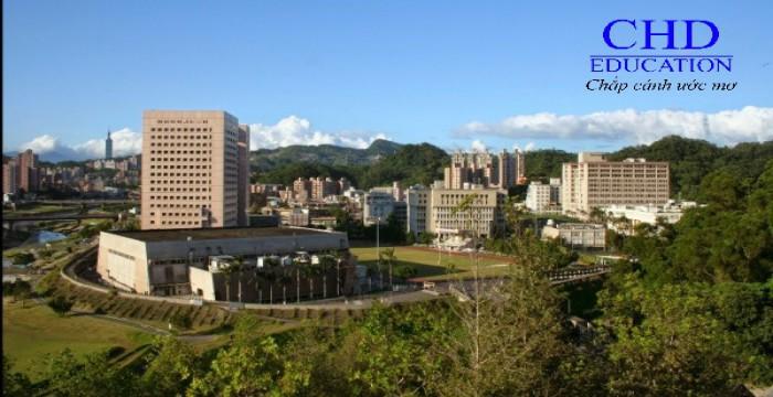 DU HỌC ĐÀI LOAN - Ngành báo chí- Trường đại học Chính Trị Quốc Gia Đài Loan- Bạn đã biết?