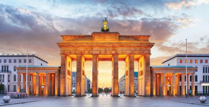 DU HỌC ĐỨC – 5 LÝ DO ĐỂ YÊU BERLIN