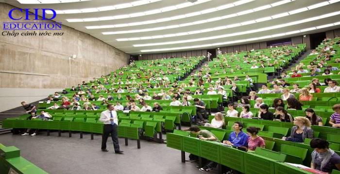 Du học Đức - Chi phí học Đại học tại Đức