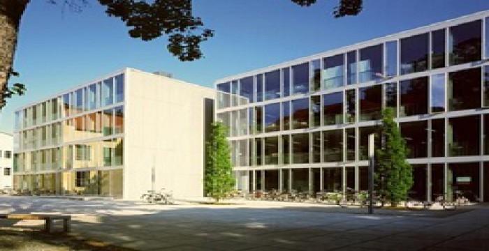 Du Học Đức – Học Ngành Kiến Trúc Tại Trường Đại Học Bauhaus Weimar