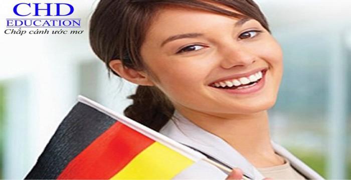 Du học Đức miễn phí bằng tiếng Anh