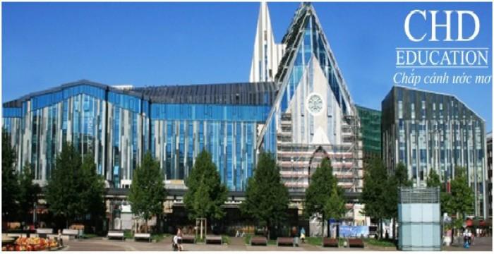 Du học Đức ngành giáo dục mỹ thuật tại đại học Leipzig