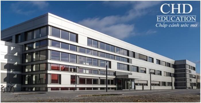Du học Đức ngành khoa học truyền thông tại đại học Munster