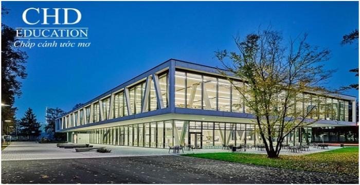 Du học Đức ngành kỹ thuật cơ khí công nghiệp đường sắt tại Học viện công nghệ Karlsruhe
