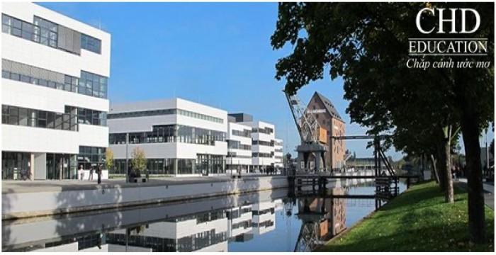 Du học Đức ngành kỹ thuật sinh học tại đại học khoa học ứng dụng Rhein-Waal