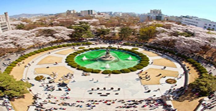 Hàn Quốc - Điểm đến độc đáo cho sinh viên quốc tế