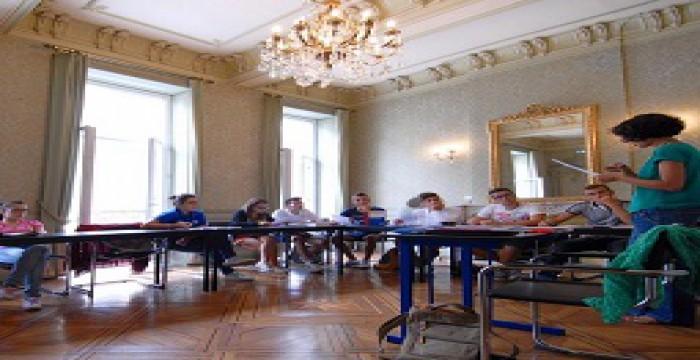 Du học hè tiếng Pháp tại Institut Européen de Français (IEF)