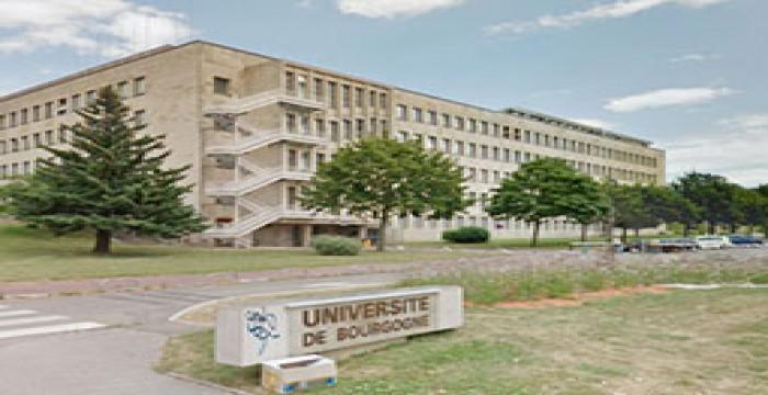 Du học hè tiếng Pháp tại trường Đại học tổng hợp Bourgogne