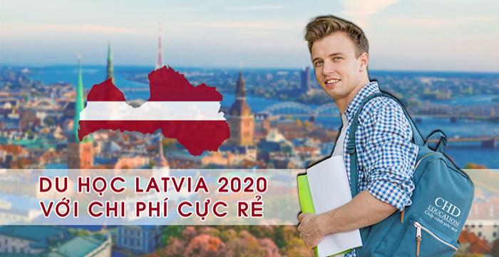 DU HỌC LATVIA 2020 VỚI CHI PHÍ CỰC RẺ - TẠI SAO KHÔNG?