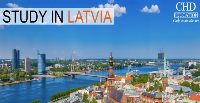DU HỌC LATVIA – CÓ GÌ HOT?
