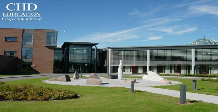 Du học Na Uy – Đại học Nord