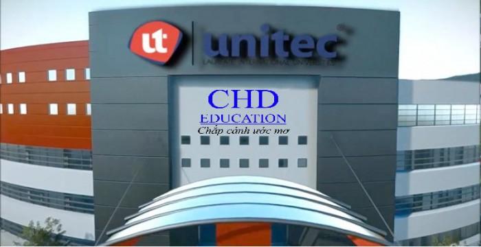 Du học New Zealand - Học viện Công nghệ UNITEC