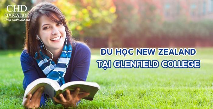 DU HỌC NEW ZEALAND TẠI GLENFIELD COLLEGE - TẠI SAO KHÔNG?
