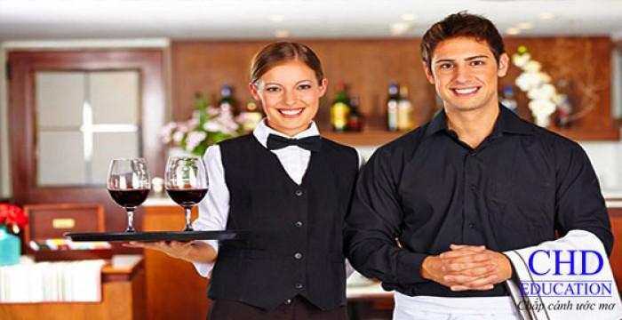 Du học nghề nhà hàng khách sạn tại Đức - một lựa chọn không tồi