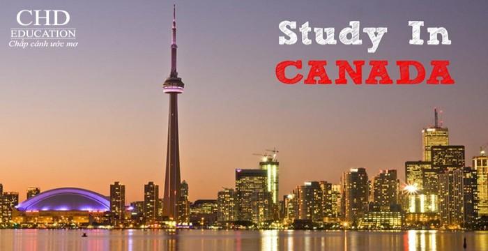 DU HỌC NGHỀ Ở CANADA – LỰA CHỌN THÔNG MINH CHO TƯƠNG LAI CỦA BẠN