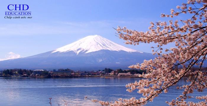 Du học Nhật Bản – khoản đầu tư thực tế cho tương lai