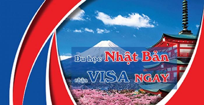 Du Học Nhật Bản - Nhận Visa Ngay Hôm Nay