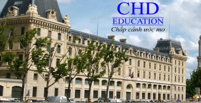 Du học Pháp hết bao nhiêu tiền ?