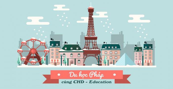 Du học Pháp nên chọn trường nào
