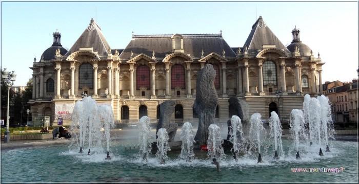 Du học Pháp thành phố Lille – điểm đến lý tưởng cho các du học sinh!