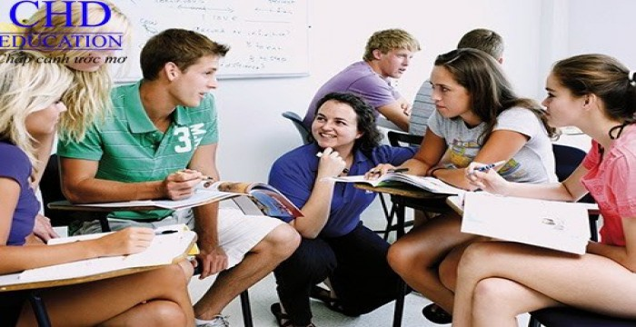 Du học Pháp và cơ hội định cư lâu dài tại Pháp