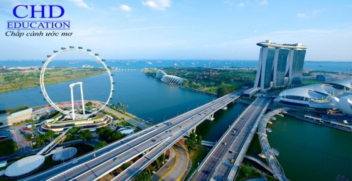 DU HỌC SINGAPORE – CHƯƠNG TRÌNH CAO ĐẲNG NGHỀ THỰC TẬP HƯỞNG LƯƠNG