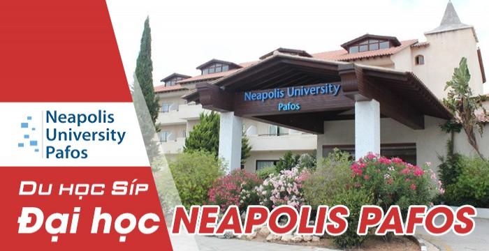 DU HỌC SÍP TẠI TRƯỜNG ĐẠI HỌC NEAPOLIS PAFOS
