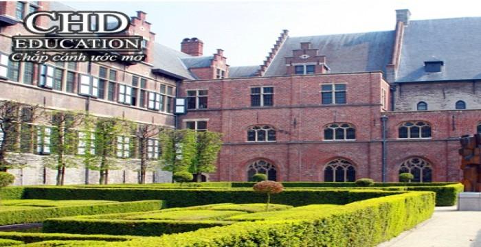 Du học tại đại học Ghent danh tiếng nước Bỉ