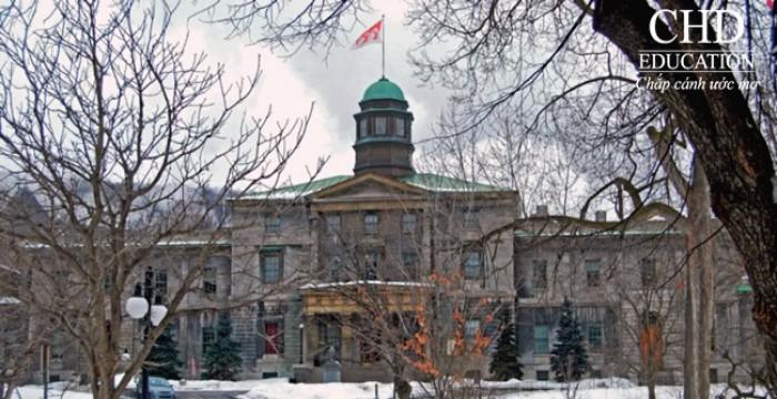 Du học tại Quebec-Cơ hội định cư Canada dễ dàng sau khi tốt nghiệp