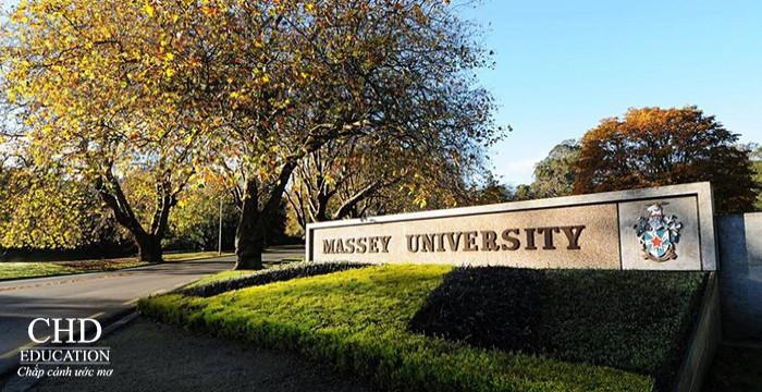 DU HỌC TẠI TRƯỜNG ĐẠI HỌC MASSEY - NEW ZEALAND