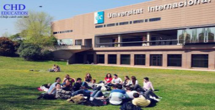Du học Tây Ban Nha: Đại học Quốc tế Catalunya (UIC BARCELONA)