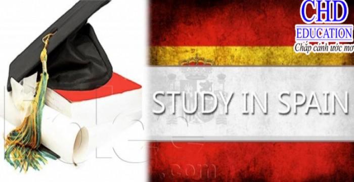 Du học Tây Ban Nha hệ trung học phổ thông