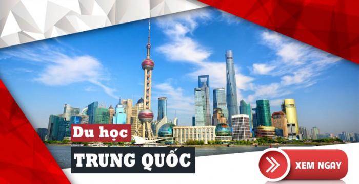Du học tiếng Trung Quốc ngắn hạn với chi phí cực rẻ - Tại sao không?