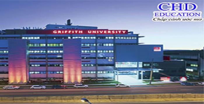 Du học Úc 2017: Lộ trình học tập lấy bằng cử nhân ngành Kỹ thuật và Điện tử tại Griffith